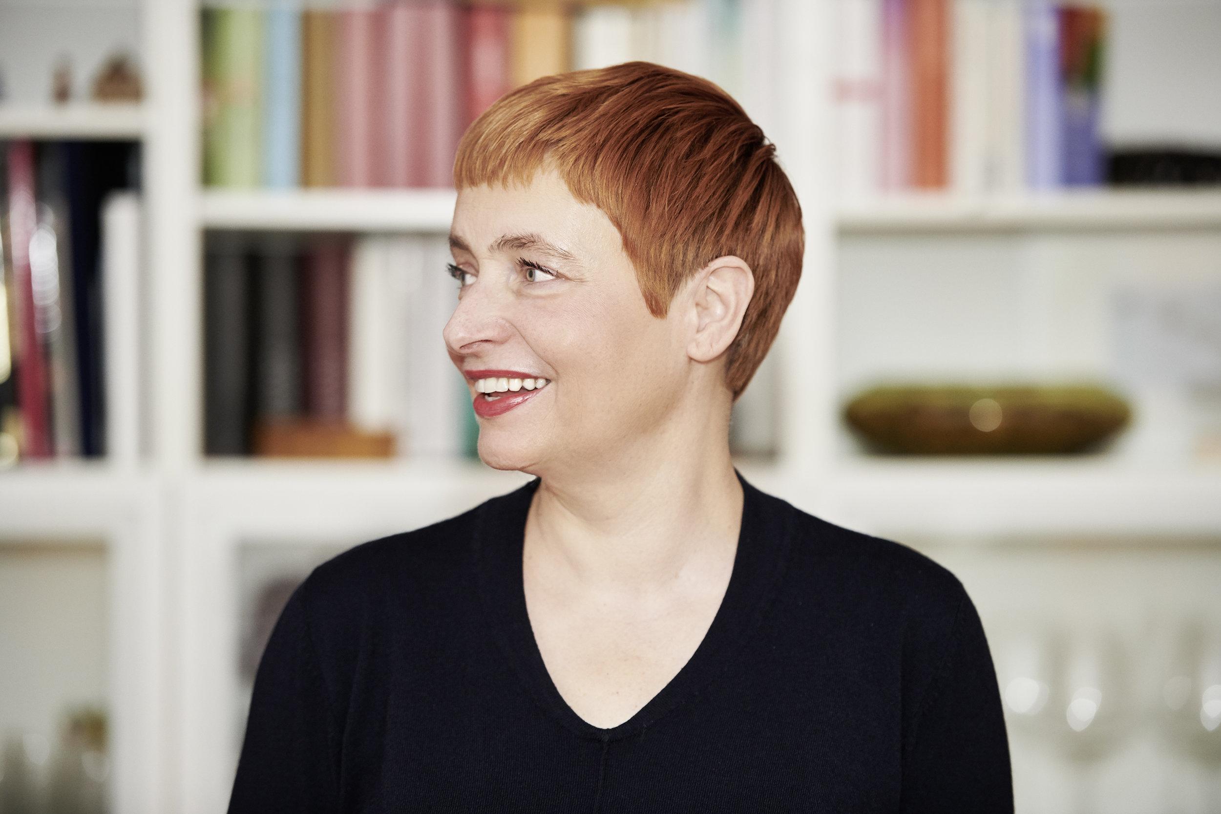 Kerstin Obuch - Geboren 1965 in Weimar, Coach seit 2007.