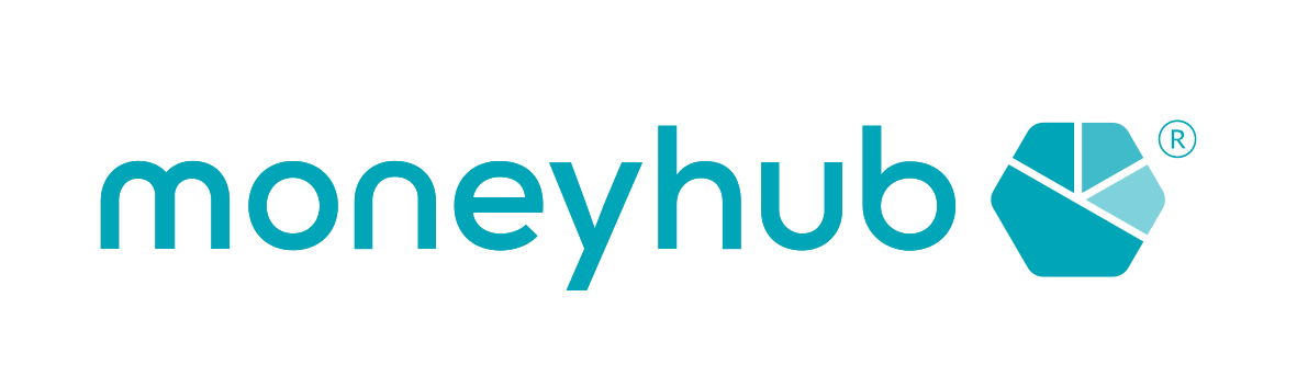 Photo of Moneyhub logo