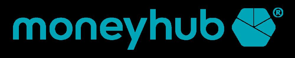 moneyhub company logo