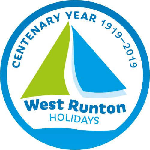 logo of west runton holidays - christian activity and adventure holidays for young people