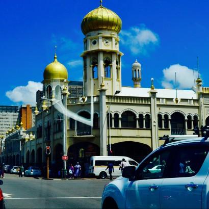 Durban Ma couleur a ses merveilles. Voyage en terre zouloue