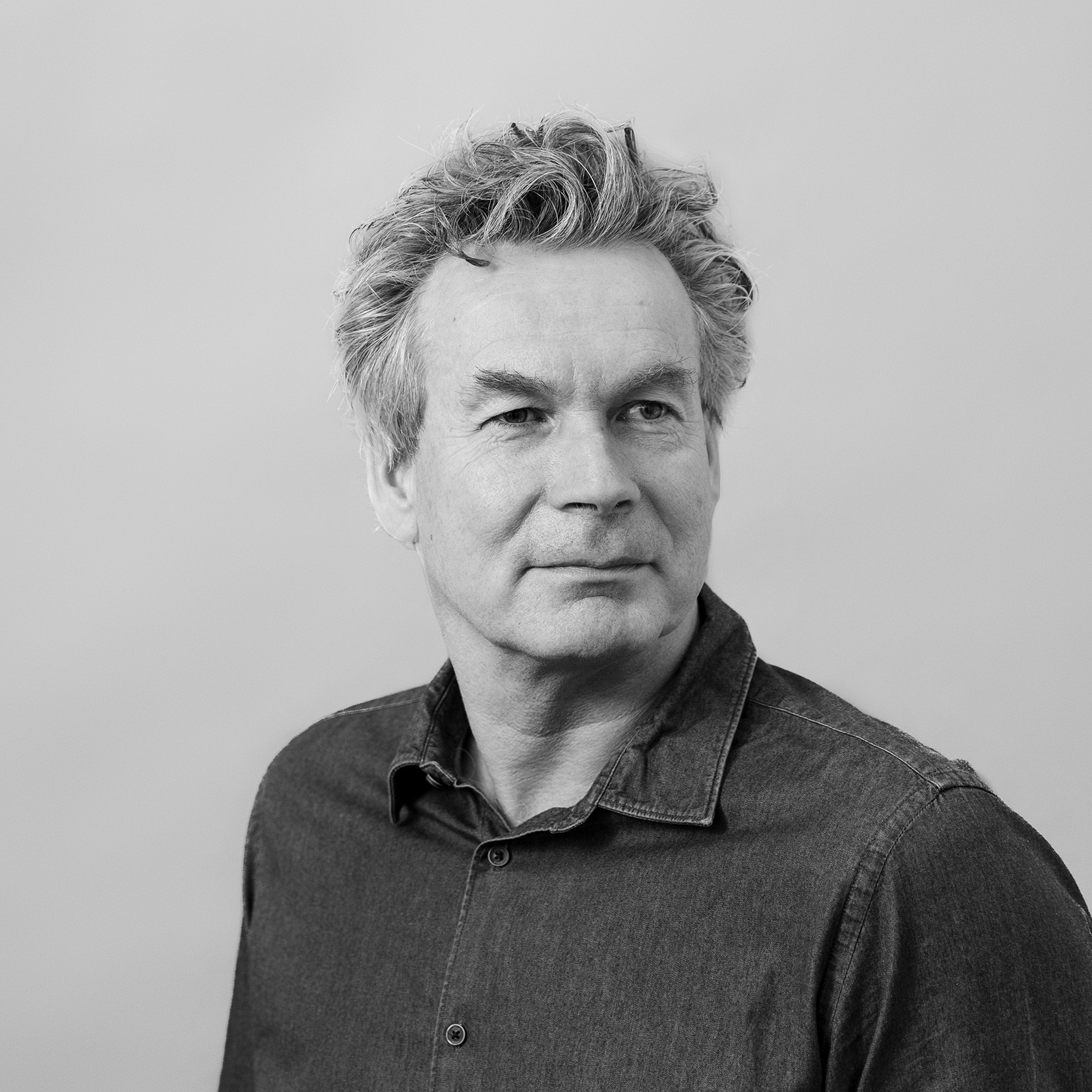 Jason Prior - Founding partner