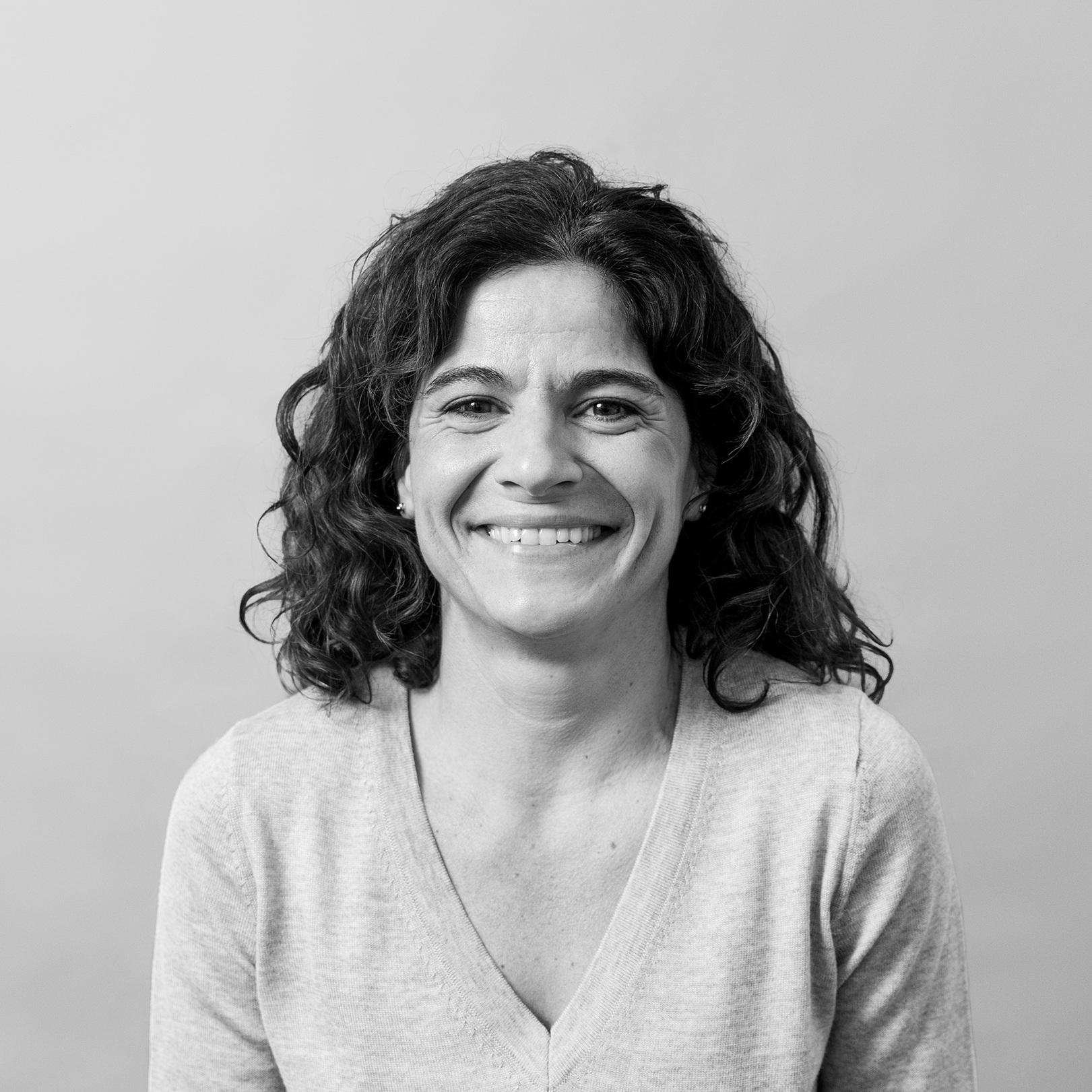 Graciela Moreno - Urban Design Director