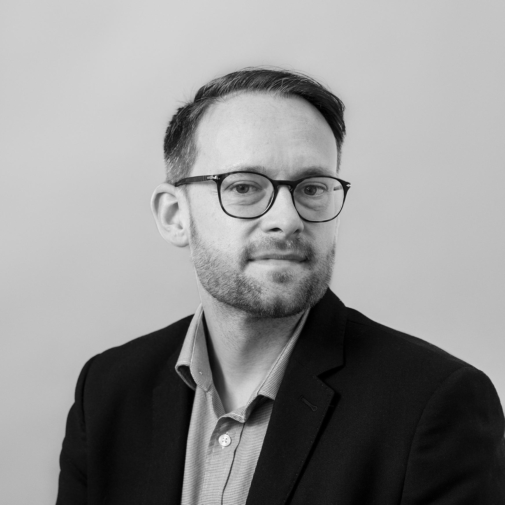 Tom Venables - Planning Director