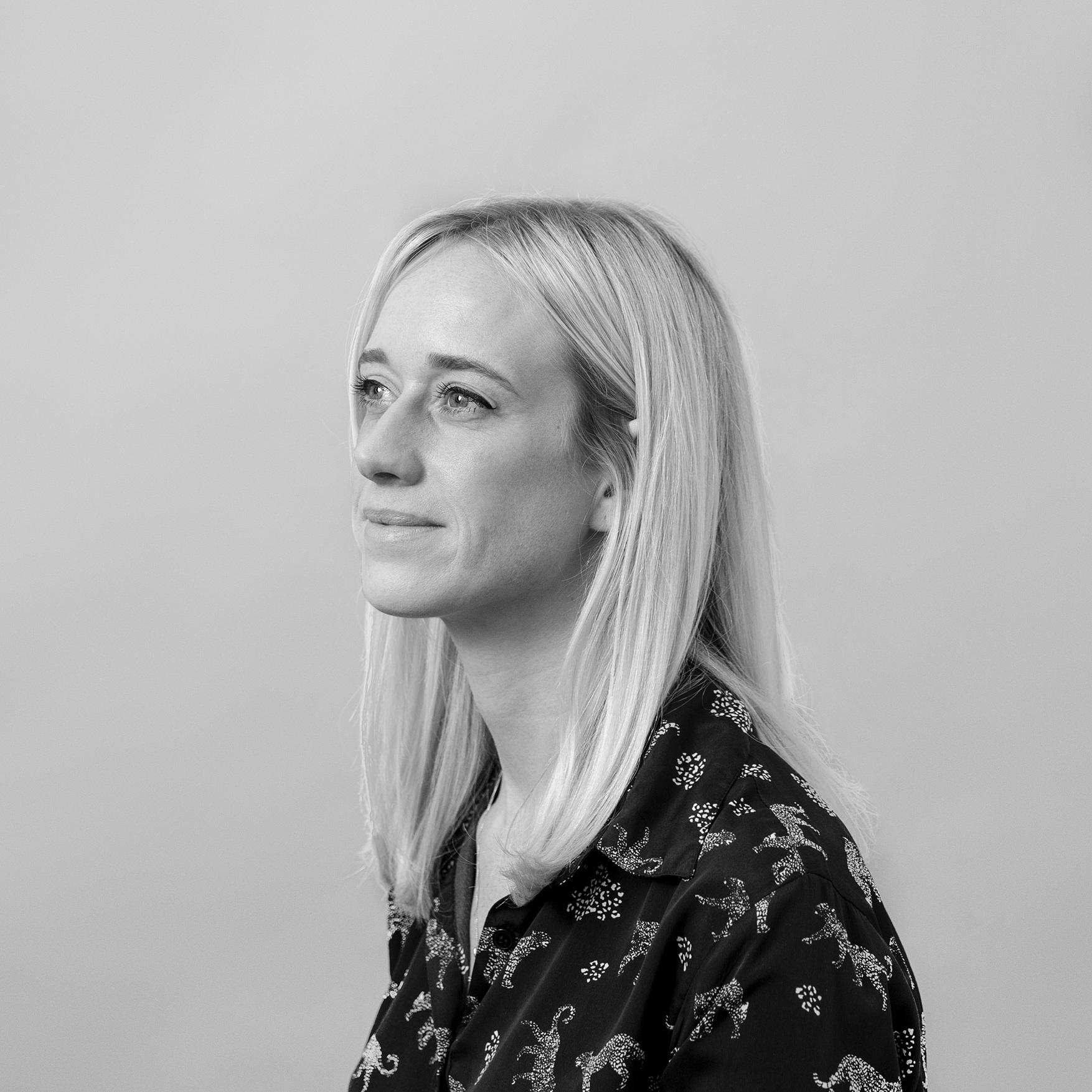 Katie Brewer - Practice Manager
