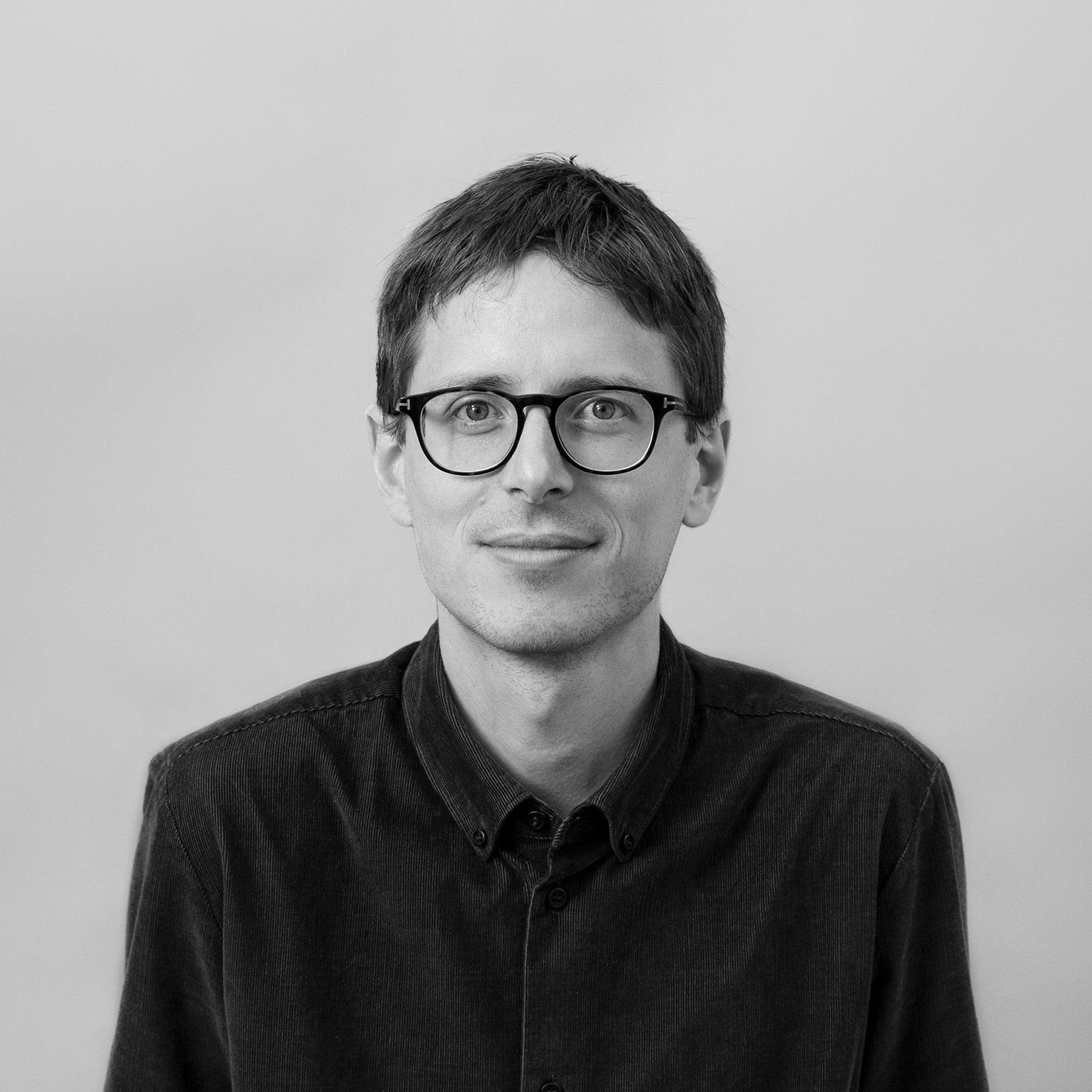 Chris Cornelissen - Associate