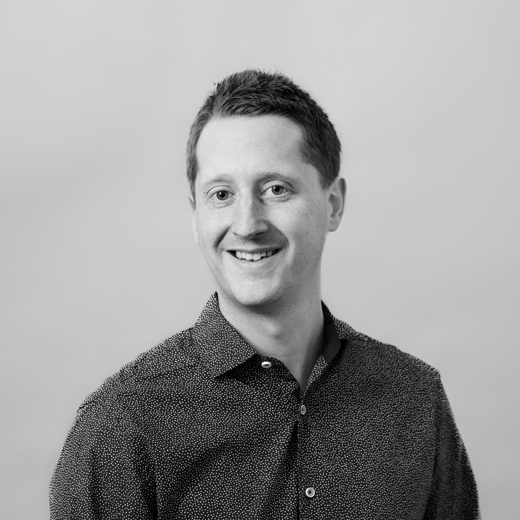 Simon Mattinson - Associate Director