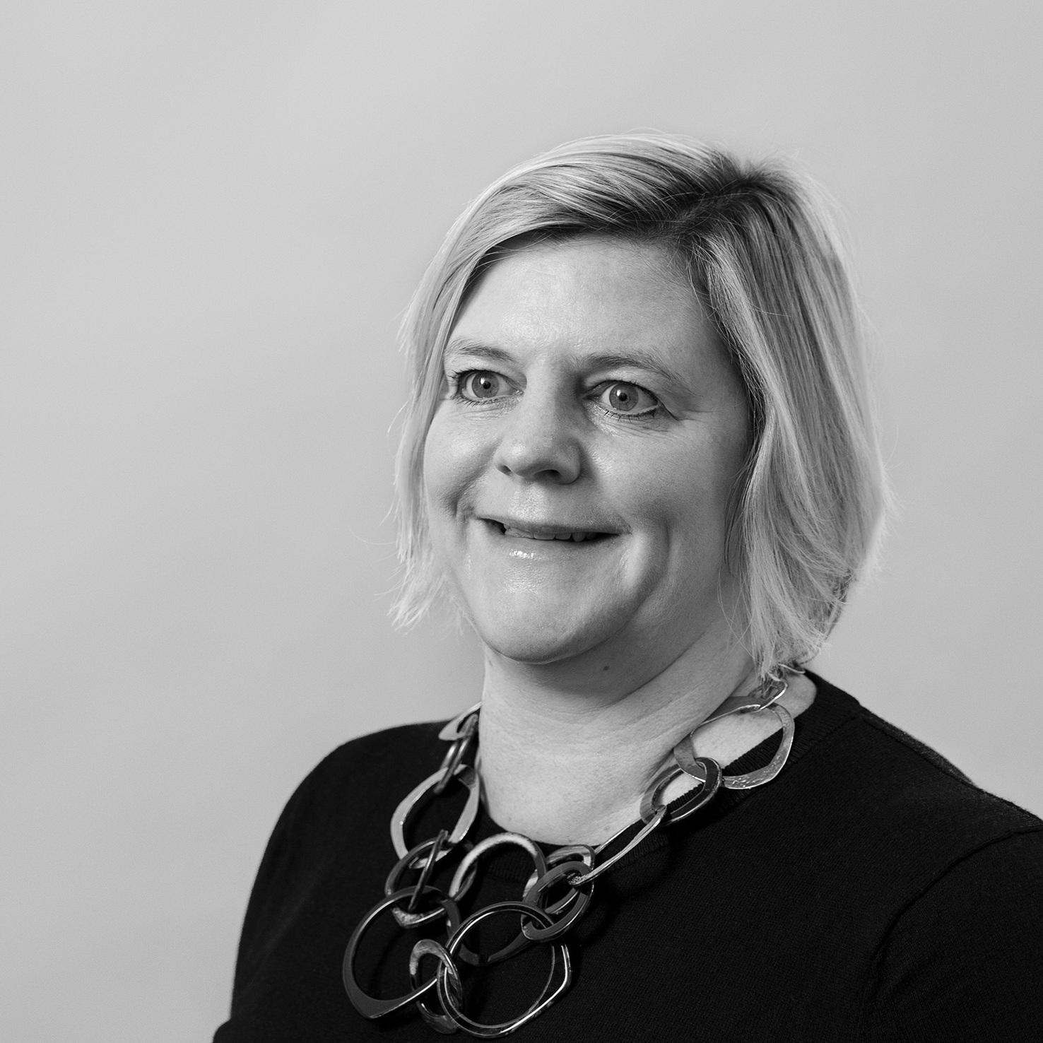 Claire Perrott - Associate Director