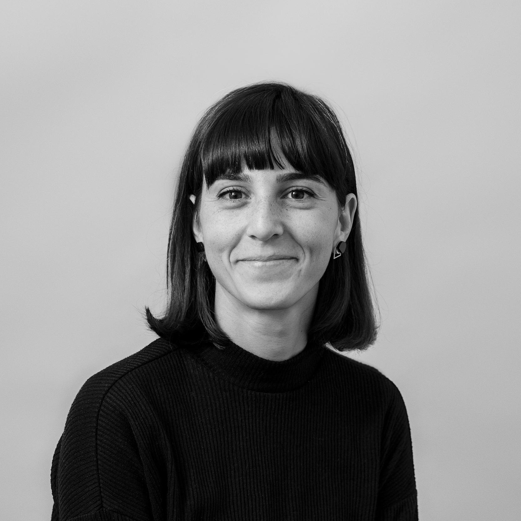 Asli Arda - Urban Designer