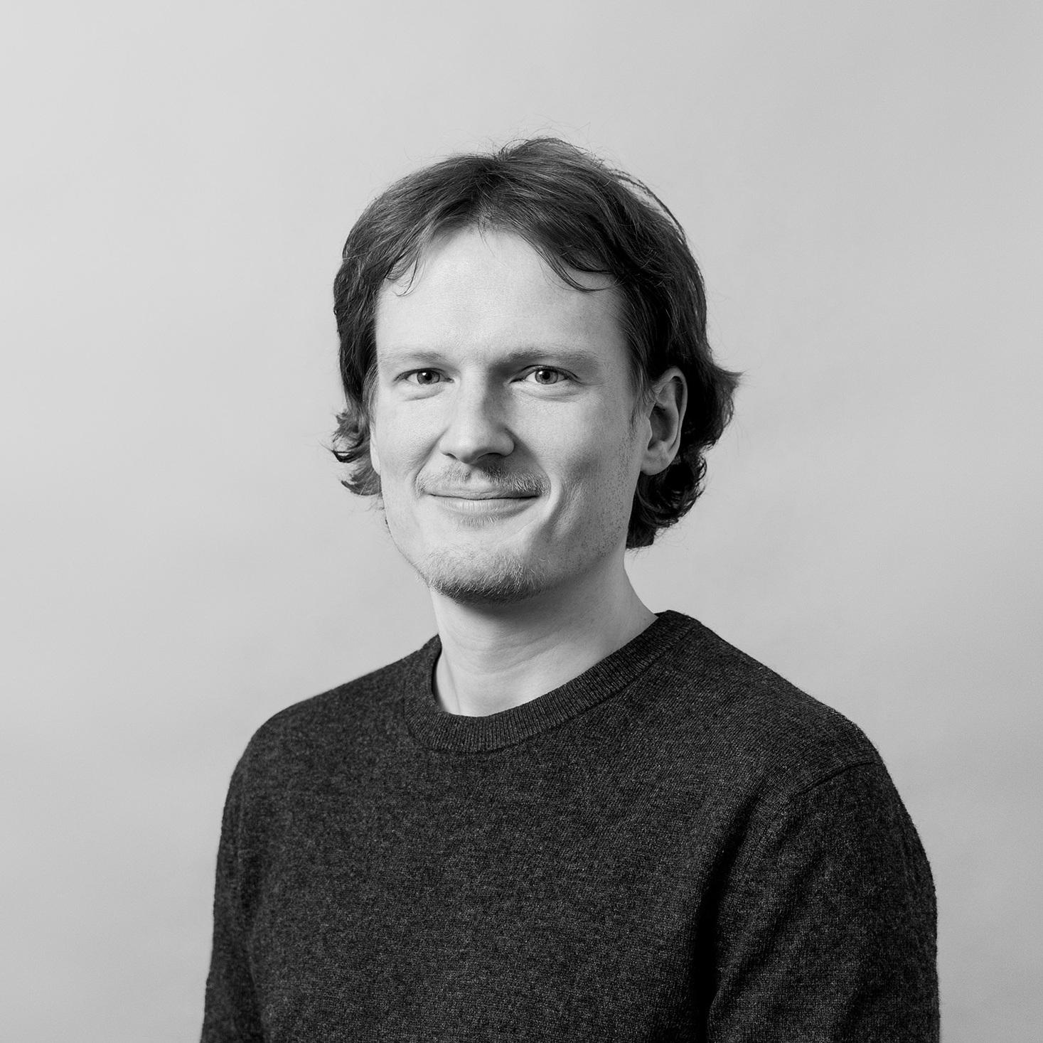 Michal Bednar - Urban Designer
