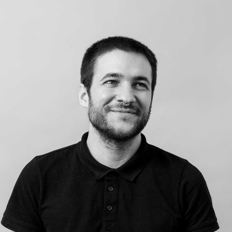Raul Bielsa-Perez - Urban Designer
