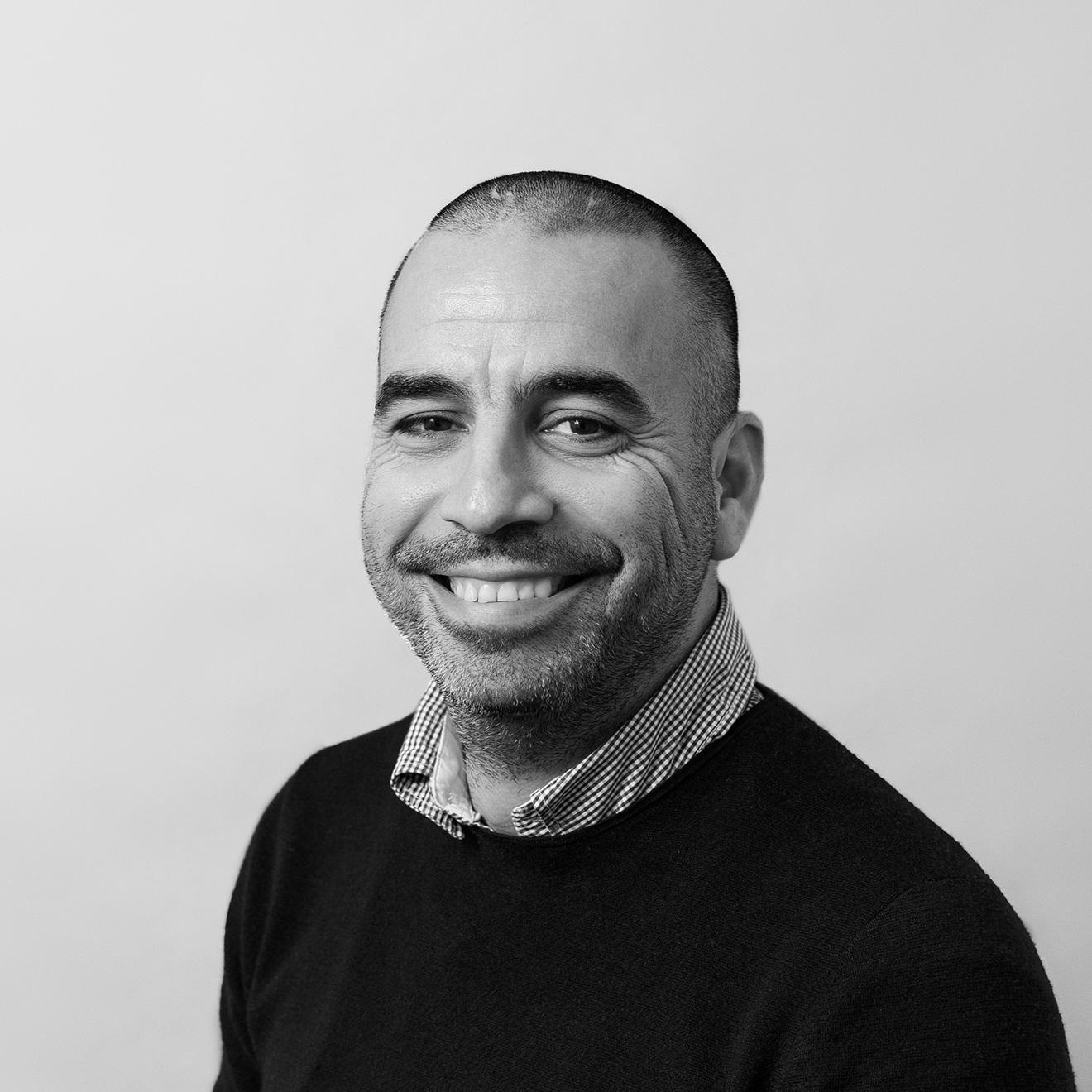 Victor Fernandez Stohanzl - Urban Designer