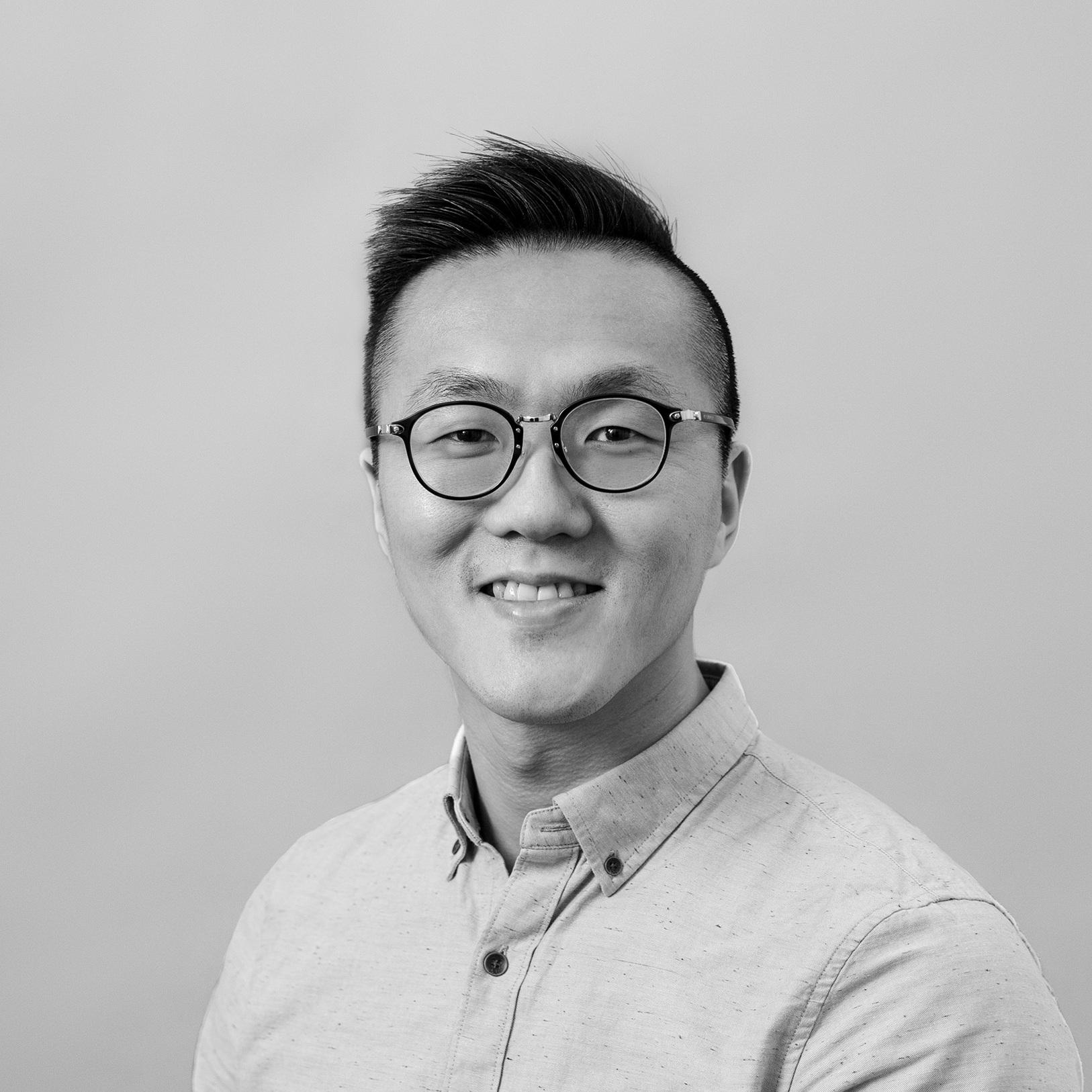 Sammas Ng - Associate