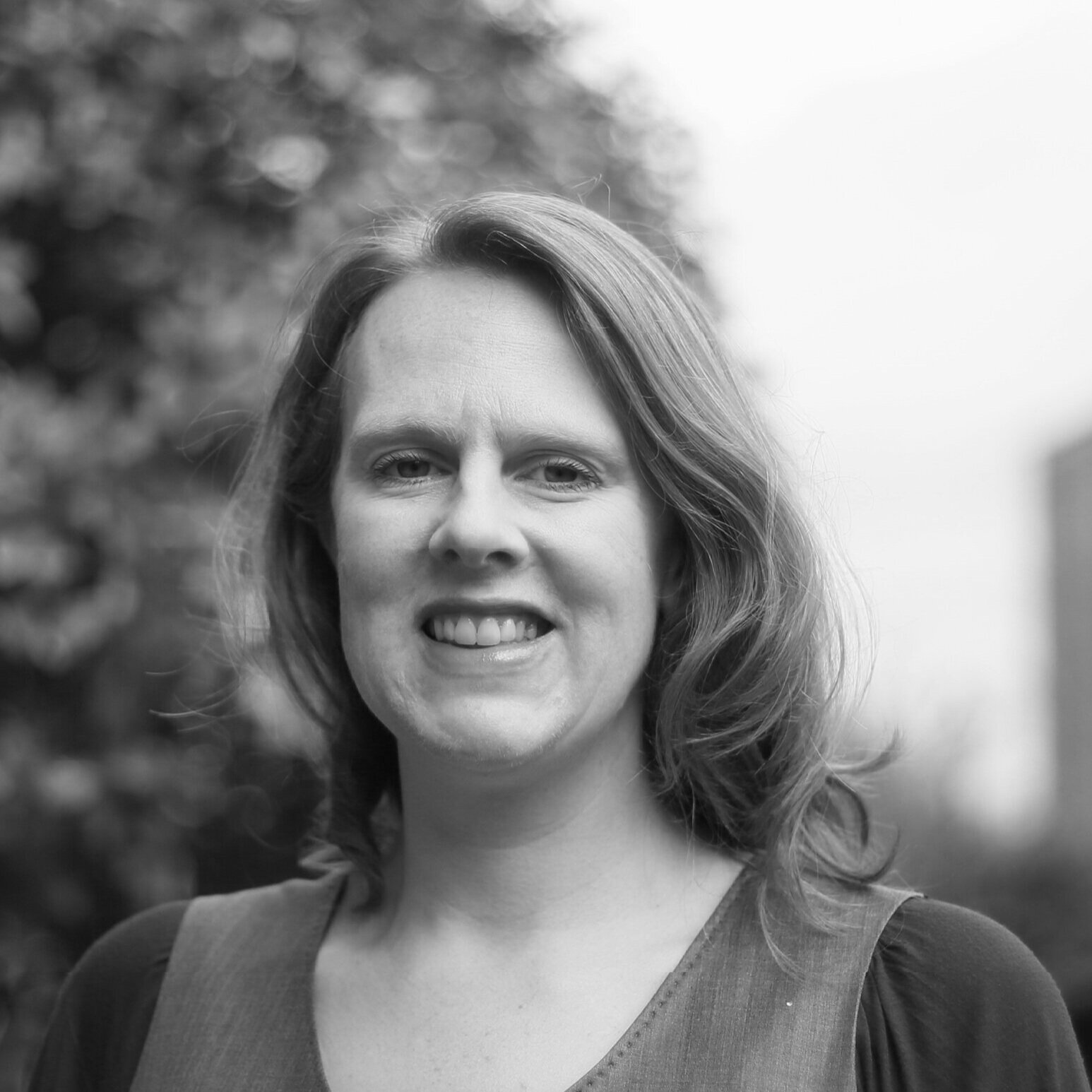 Paula Hirst - Director of Strategy