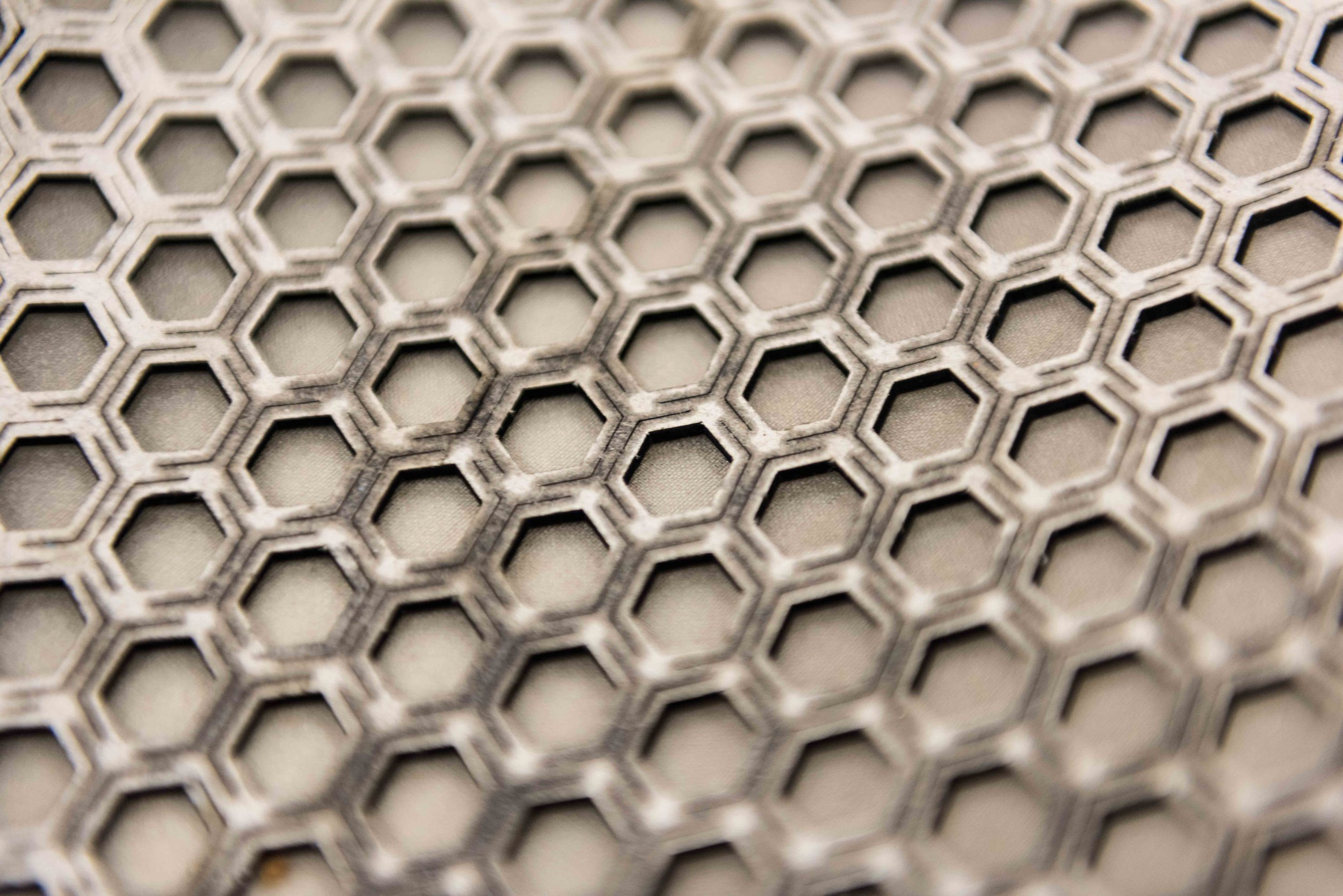 Biosphere Composites | WIP.