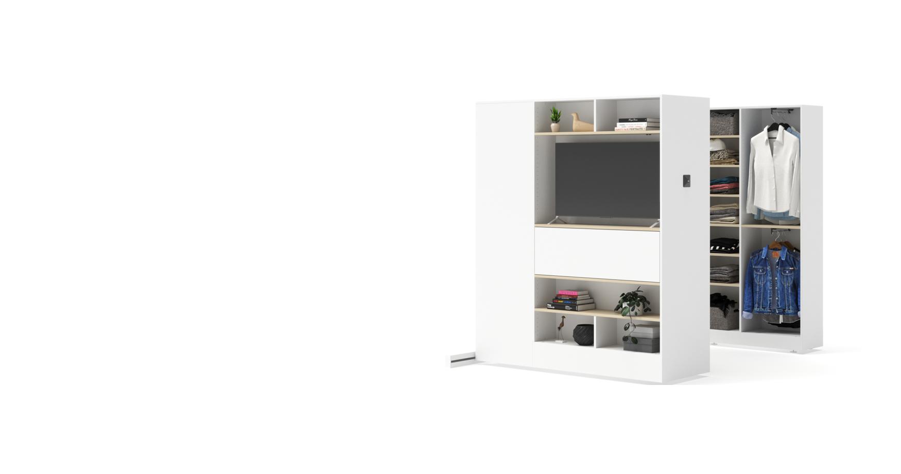 Tv Lift Meubel Ikea.Ori Living