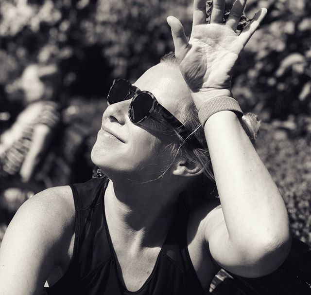 Weekend ☀️#berlin #summer #sun #blackandwhite