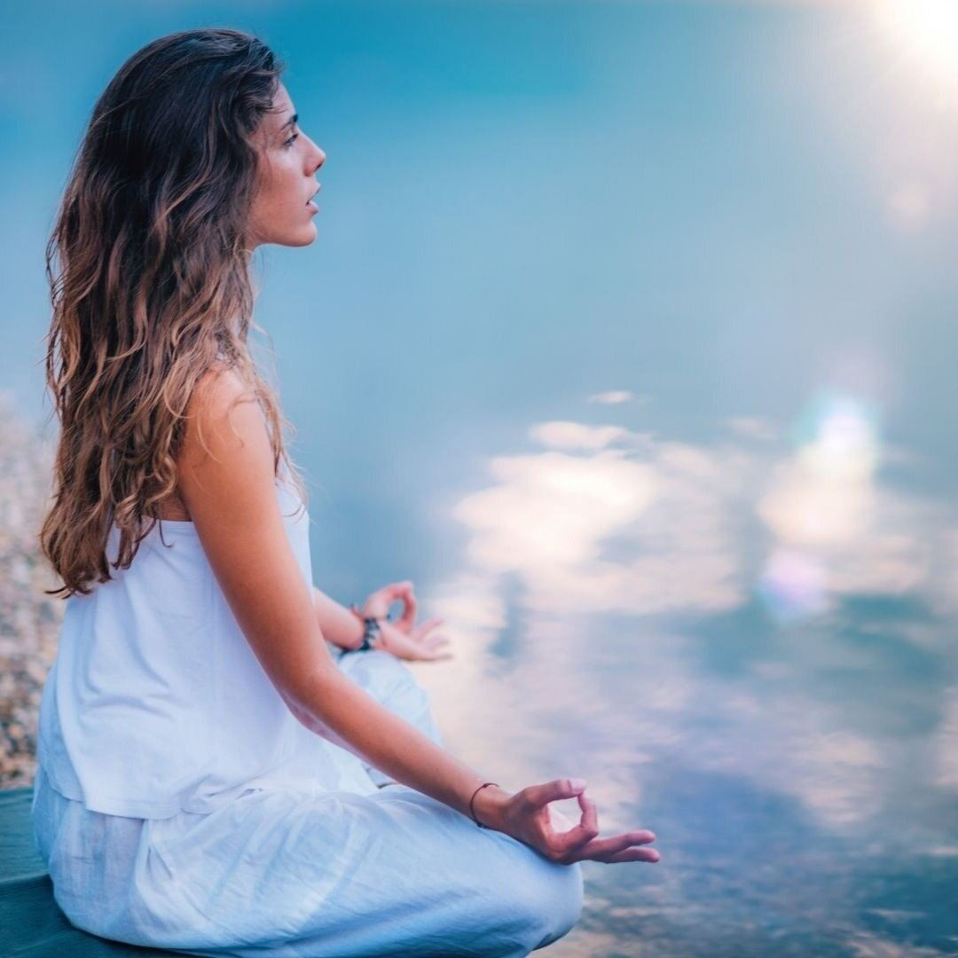 visit your soul's temple - Receive a free guided meditation where you visit your Soul's Temple and connect with your inner guide, so you can receive answers and guidance.