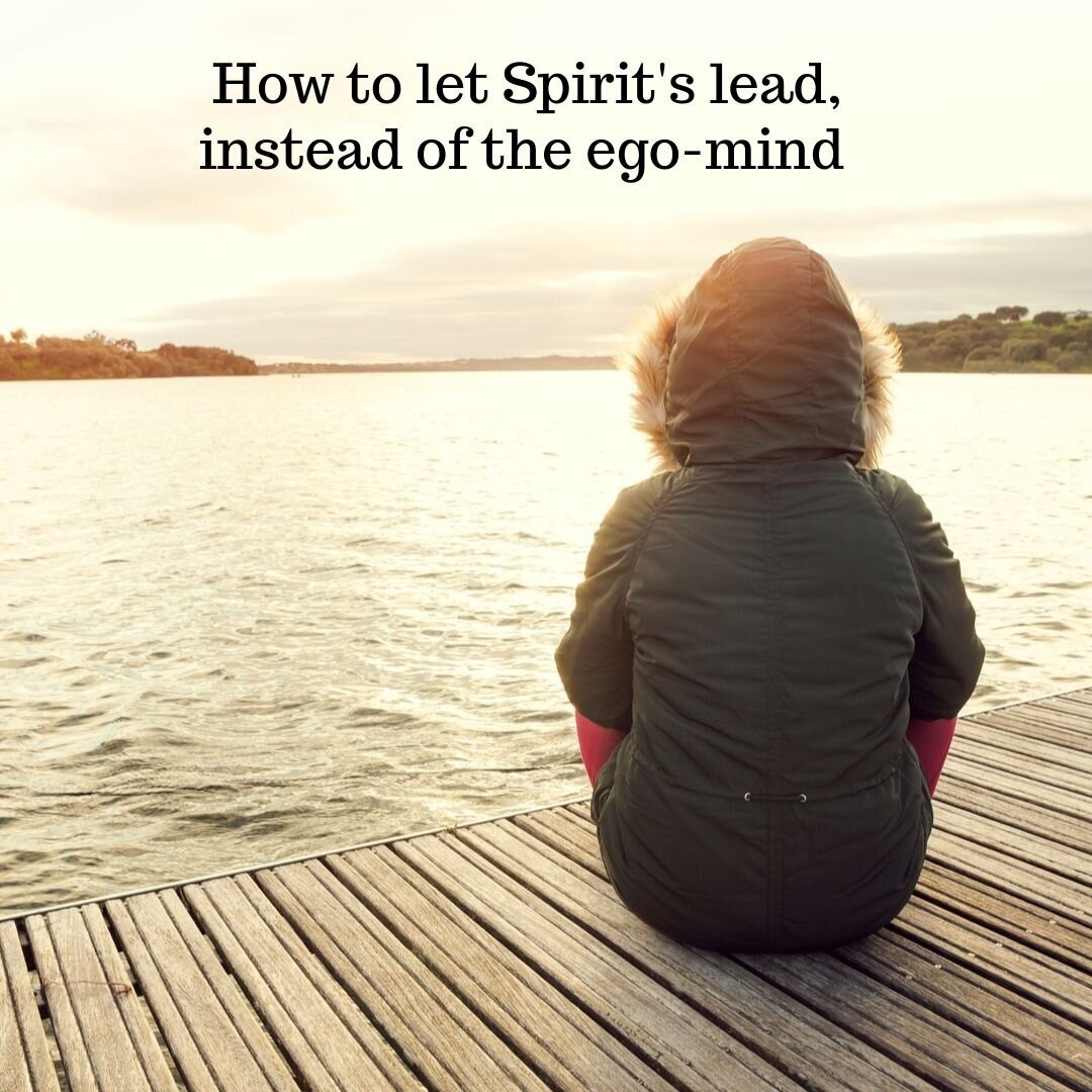how to let spirit lead - In this episode I'll share how you can let Spirit lead, so you can be guided to a life filled with happiness, love, expansion and fulfilment.I'll initially share from my own personal journey how my life has transformed by learning how to tune into Spirit, and also what happened when I really didn't want to listen to Spirit's guidance. I'll then take you through a process which you can apply straight away in your own life, so you can let Spirit lead you to your highest path.