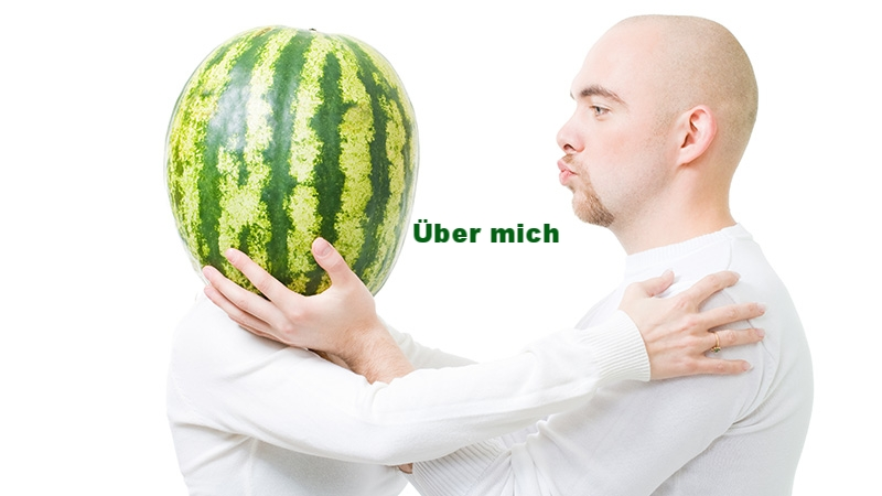 Copy of Über mich