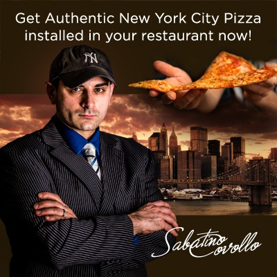 Sabatino Covollo - BACKGROUND - I grew up in the Bronx and started working at a Pizza Shop by the age of 16. I was trained under the stern guidance of Pizza Chefs John and Cosimo Tiso. Yes, for almost 8 years I worked at and managed the World Famous Louis and Ernie's Pizzeria in the East Bronx. After that I moved to Charleston, South Carolina and turned a then turned a bankrupt pizzeria into a cash cow. Yes, Sabatino's Pizza in Charleston has become a destination for tourists looking for the most authentic NYC Pizza down South. www.Sabatinosnypizza.comNow, with the help of my team here at Sabatino Consulting, I aim to help existing Pizzerias get better or to help start up Pizzerias get off to a fast start. My twenty four years of experience in the Pizza industry, both owning and operating my own Pizzeria for nine years, and consulting on Pizza start ups in America, Europe and Asia has prepared me to help others with any Pizza related challenge.