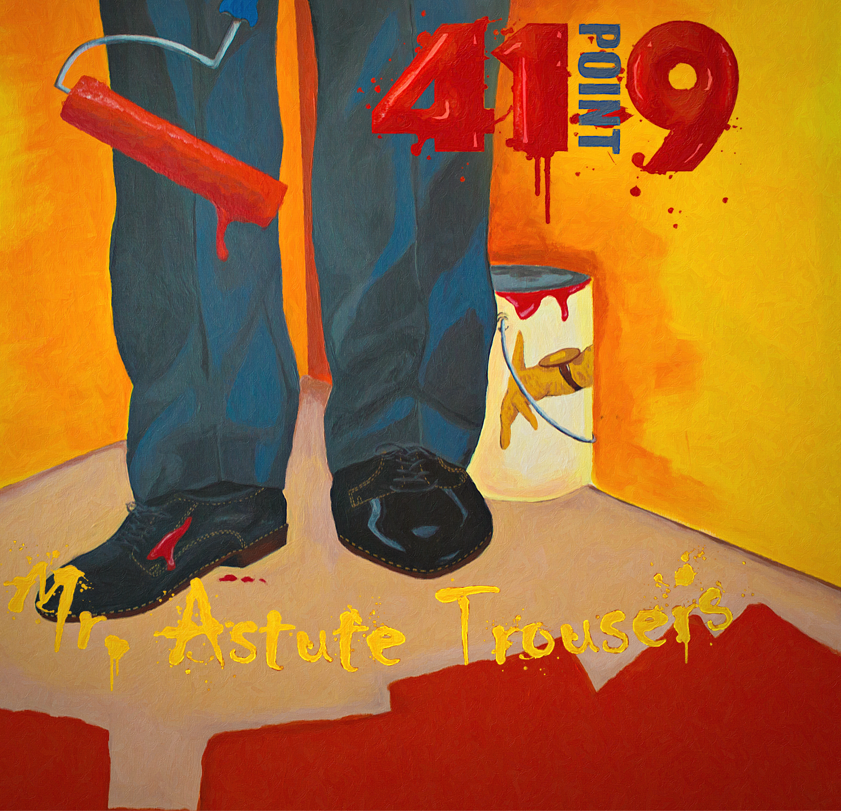 Mr Astute Trousers Album Cover.png