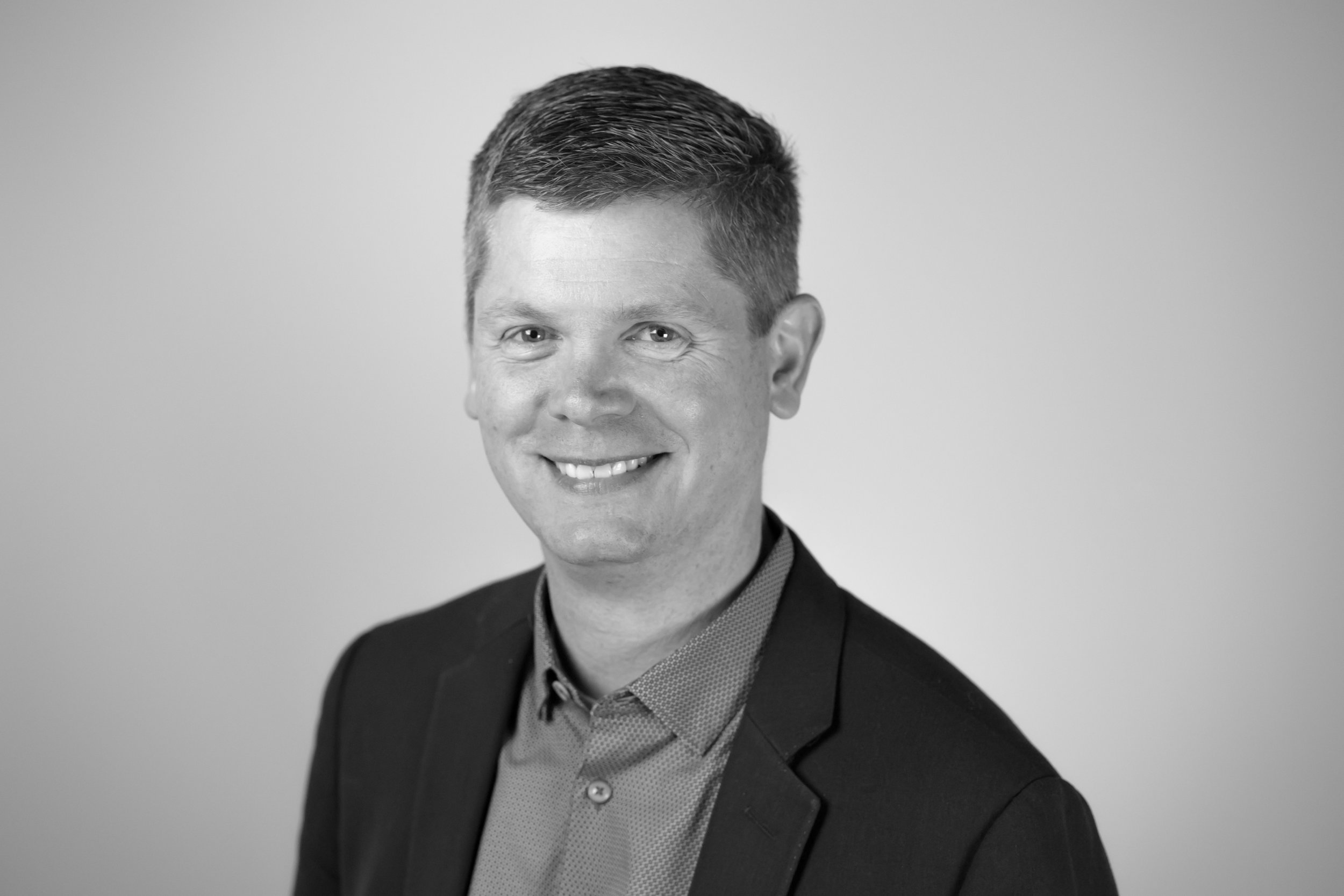 Jed Carlson - Chief Executive Officer