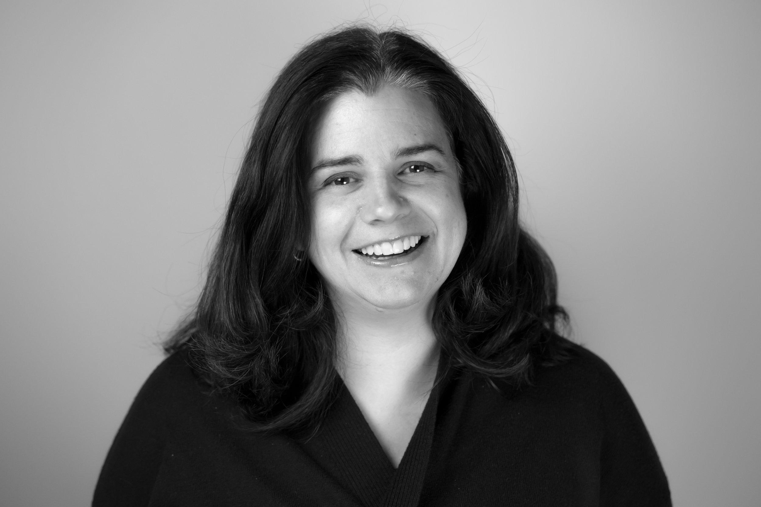 Liz Shih - Chief Financial Officer