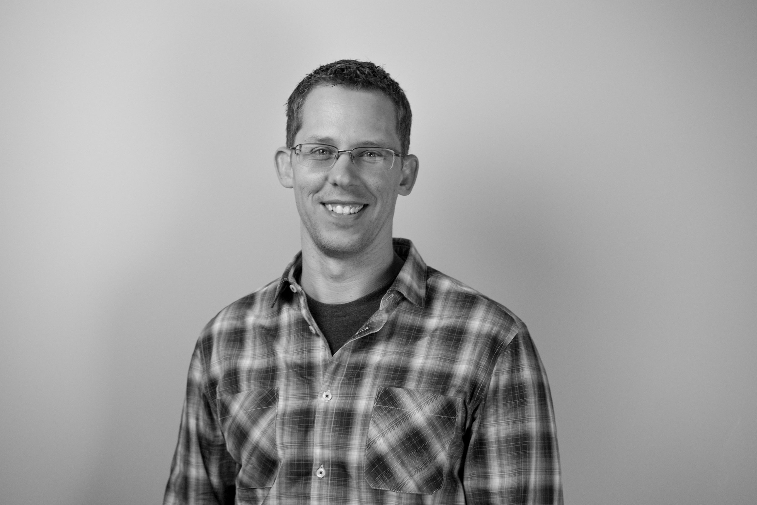 Nick Sehn - Chief Operating Officer