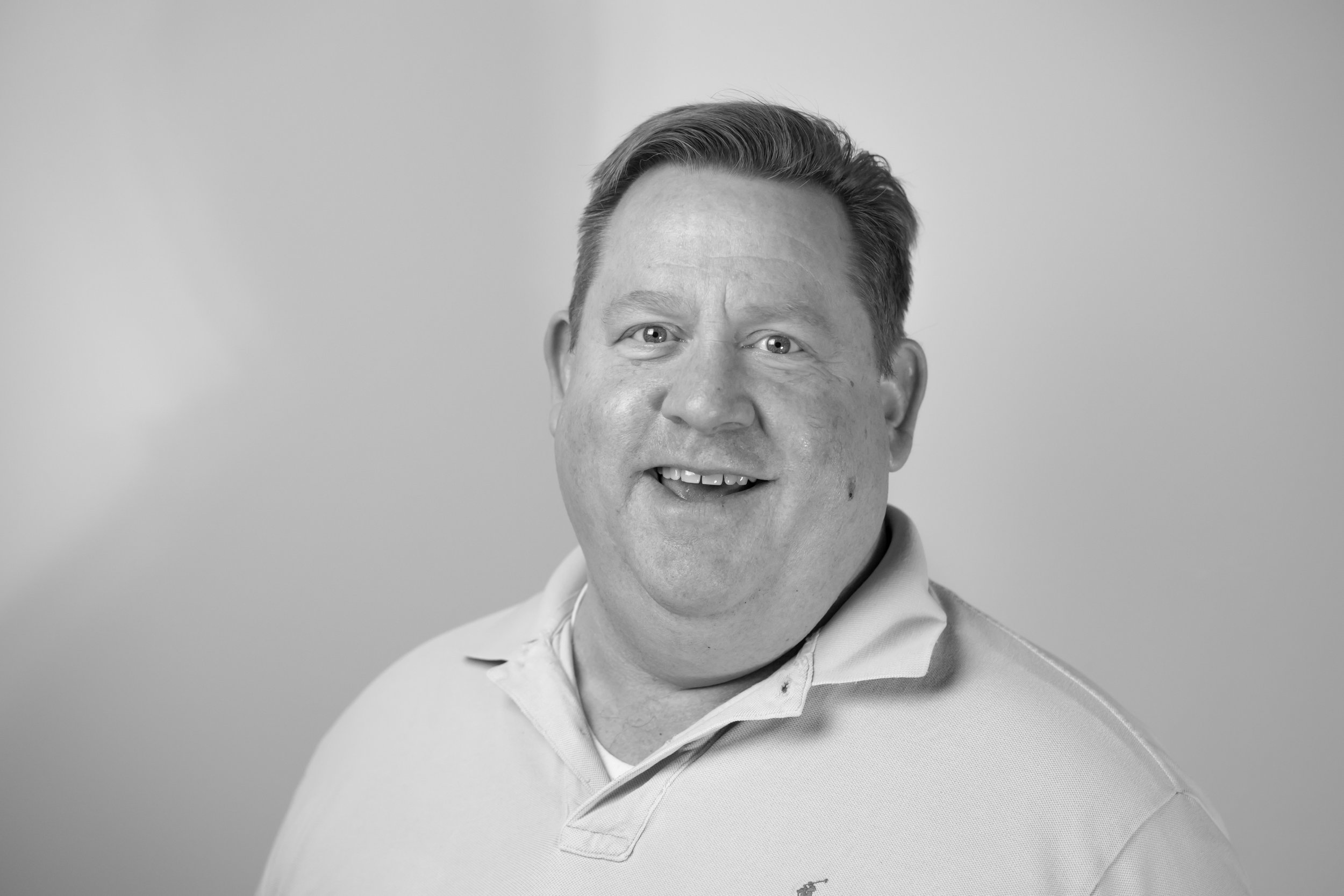Jay Hall - Chief Revenue Officer