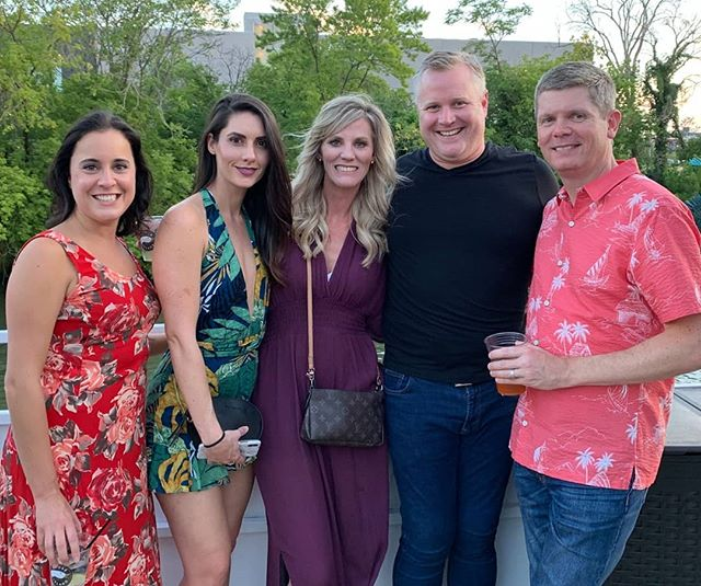 We had a fantastic time with friends last night cruising the Chicago River after a productive day at @remax BOC. Thanks to everyone who made the night so fun!