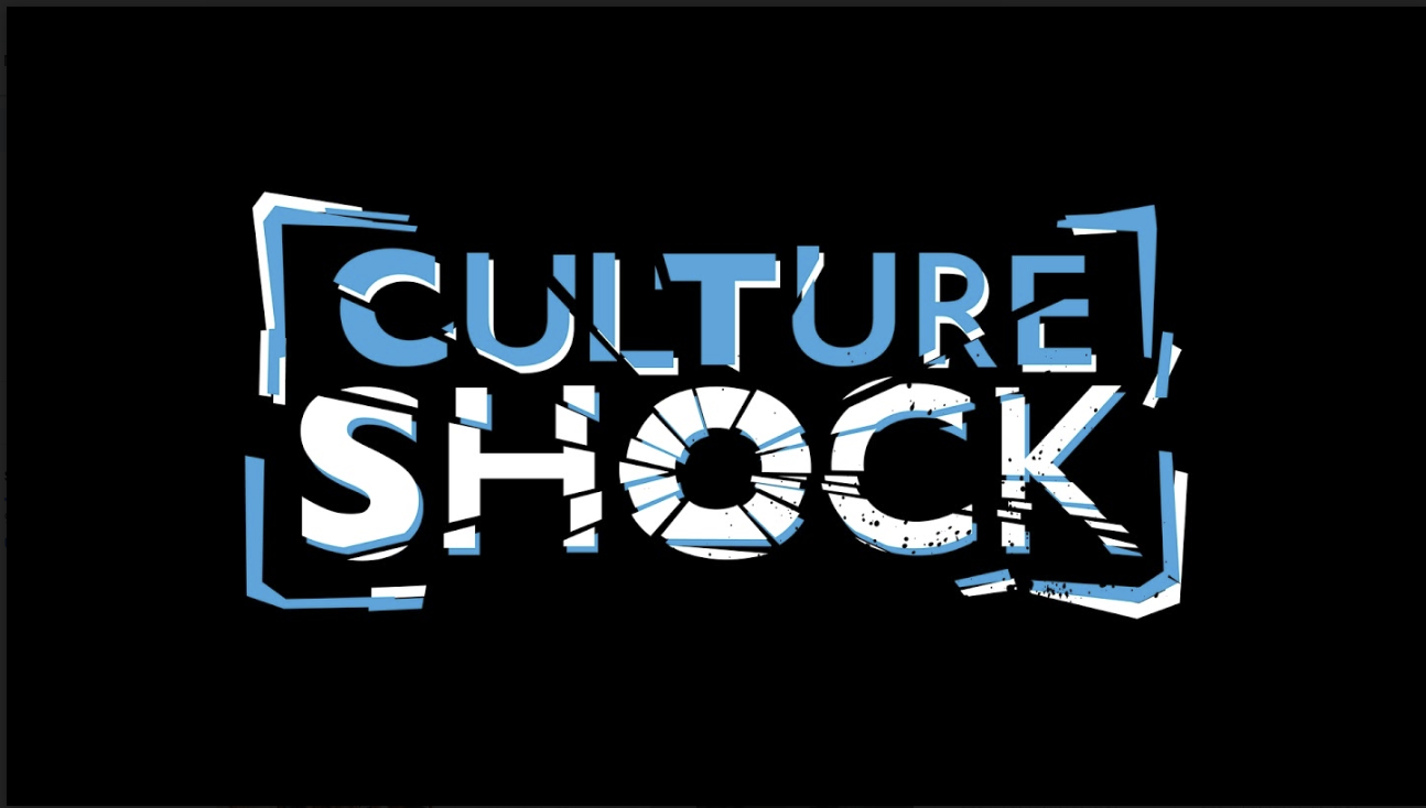 Share-The-Culture Shock! - Produced and Directed by the Television Entertainment Department