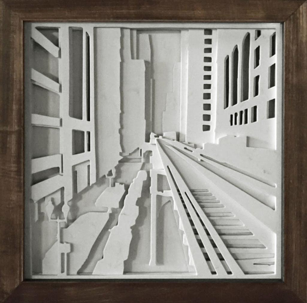 5. Framed
