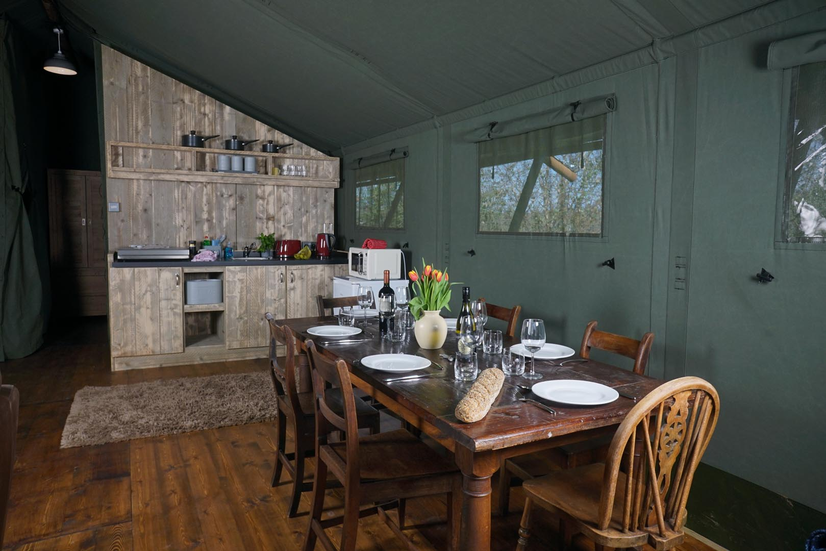 Fully-equipped-kitchen-Buzzard-Lodge,-Gilestone-Glamping.jpg