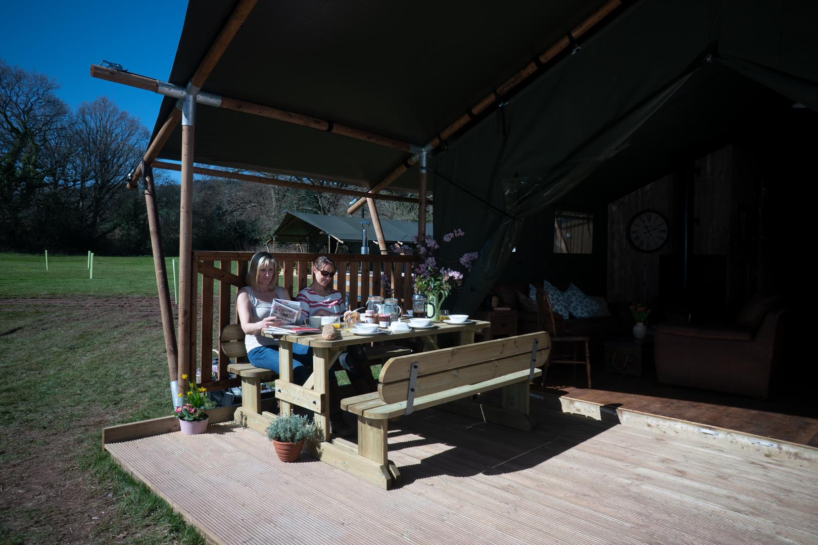 Relaxing-at-Gilestone-Glamping-Lodges-Talybont.jpg