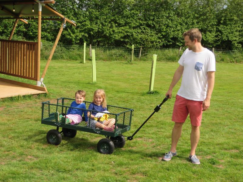 children-trolley-Gilestone-Glamping-Talybont.jpg