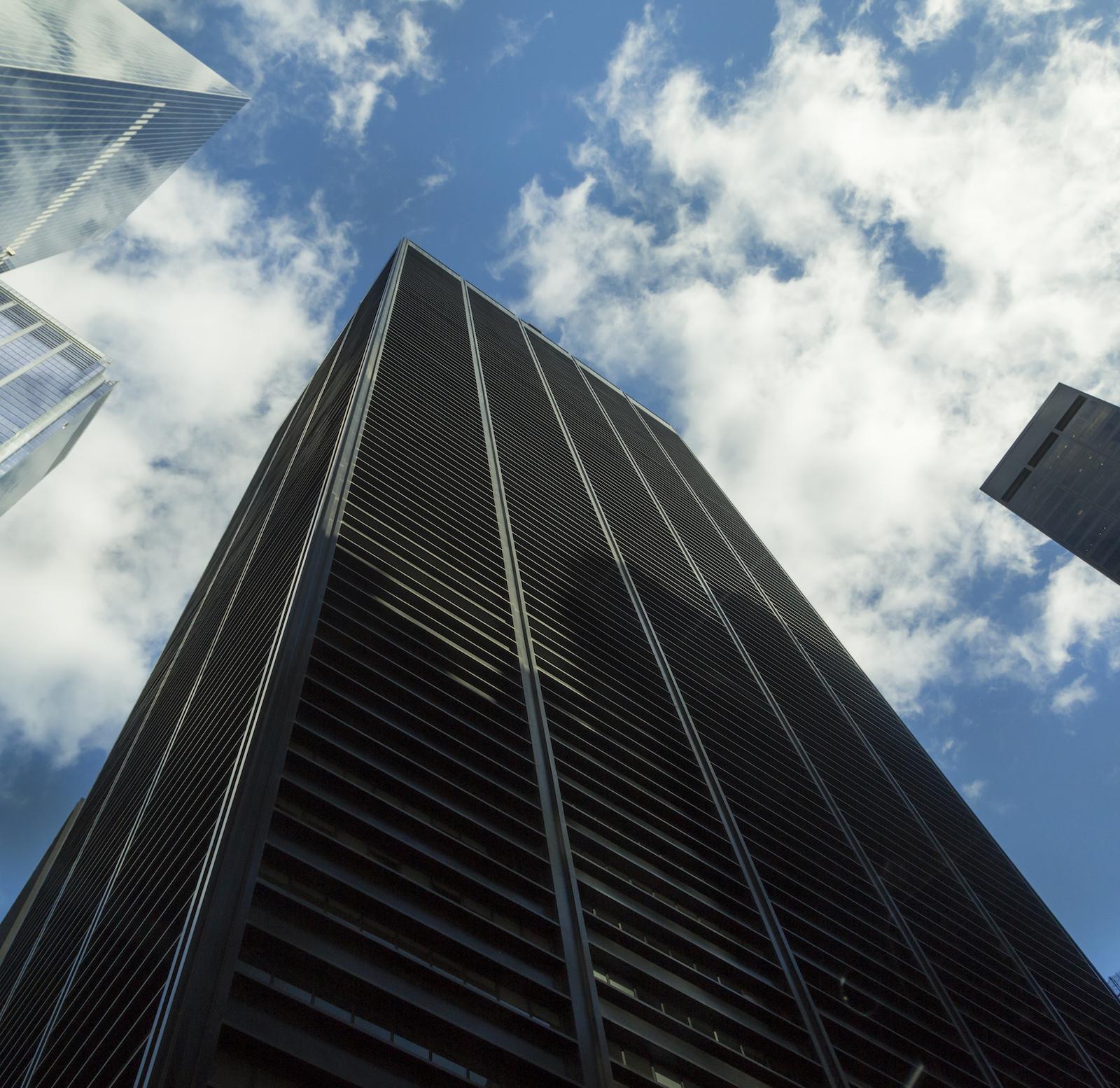headquarters building image
