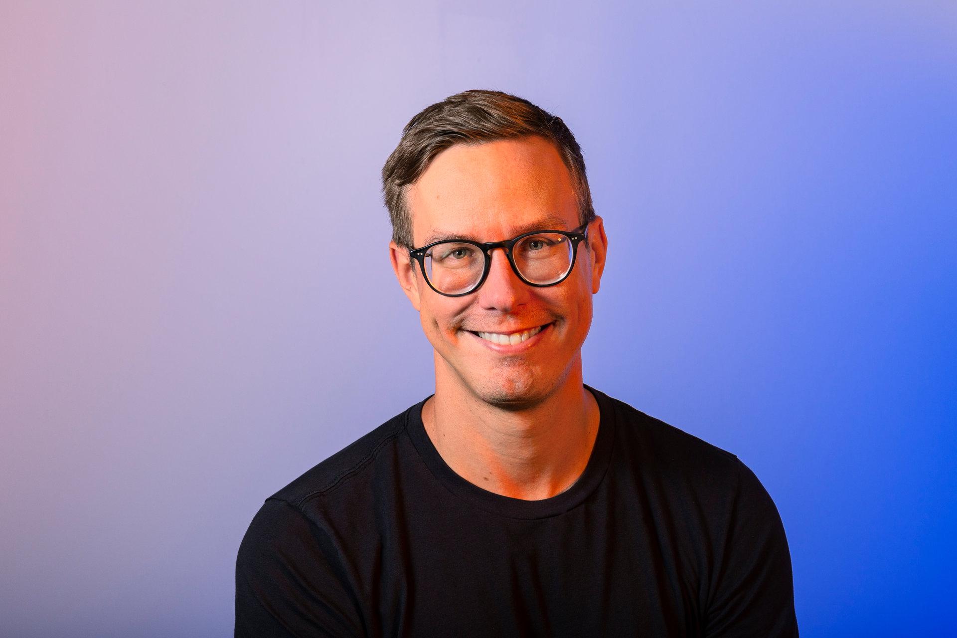 Nicholas Carlson, Global Editor-in-Chief of Insider Inc.