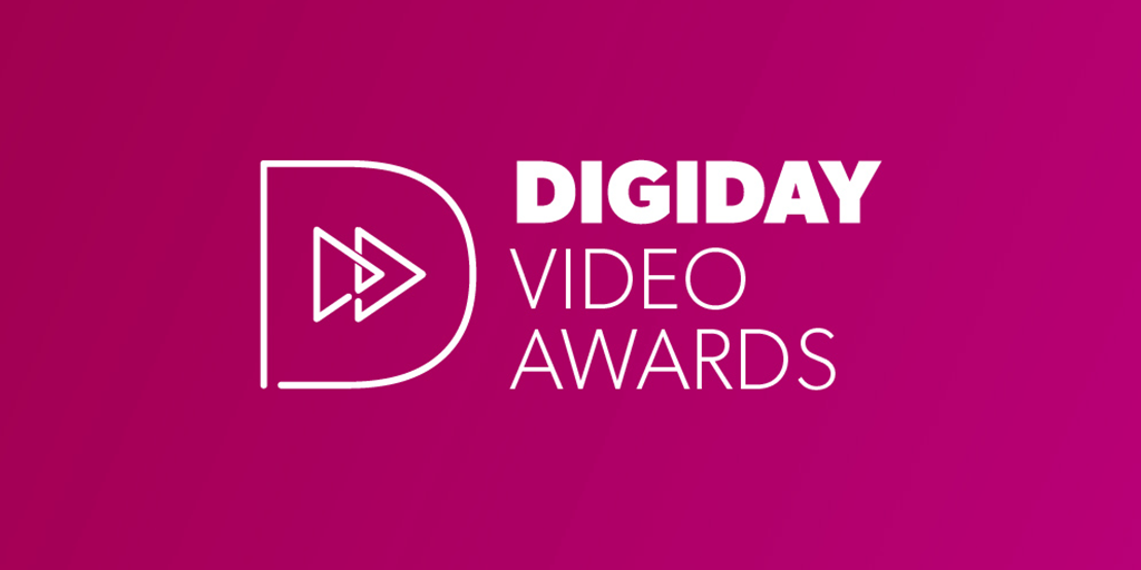 Digiday Video Awards logo.png