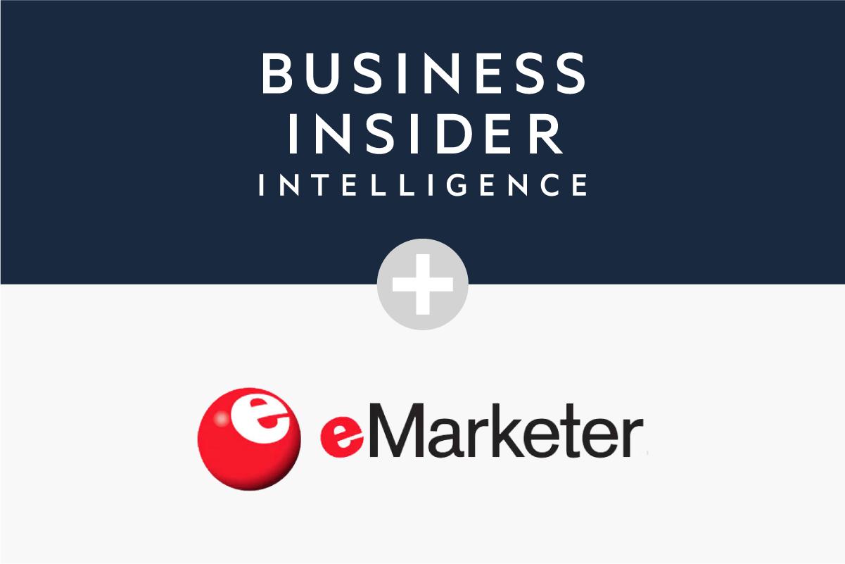 Business Insider; eMarketer