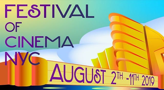 Happy to be part of the Festival of Cinema NYC line up this coming August. Join us to watch KT on the big screen! You can get tickets at www.eventbrite.com Killing Tigers will be on Block 3 Saturday August 3rd at 3pm See you there!