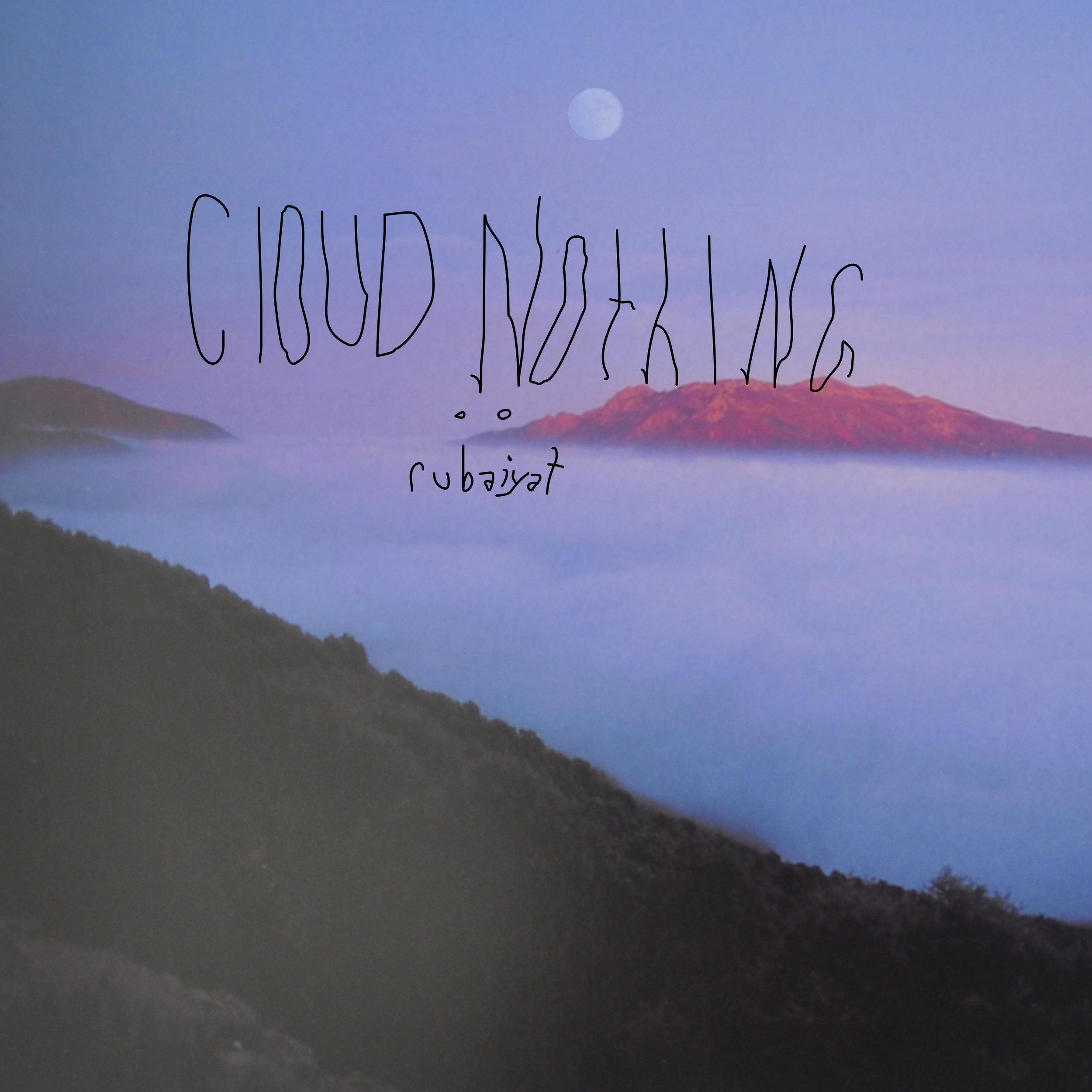 "Click HERE TO listen to our second single ""Cloud Nothing"" -"