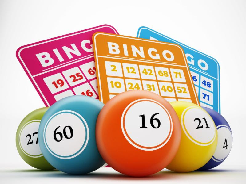 Vacation BINGO! Fun for ages 5 and up. Bring a friend. Win a prize!