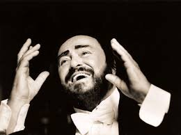 A look at the life and work of opera legend, Luciano Pavarotti.