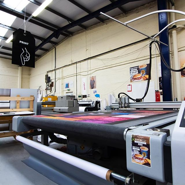 #workshopwednesday  With over 10,000 square feet of production space we can build, print and design anything from 1 to 1000, in any shape, any size and in any colour! Contact us using the link in bio and let us build your next vision.  #whitewaterprops #print #cnc #timber #carpentry #display #displayprops #design #creative #creating #create #style #install #workspace #workshop