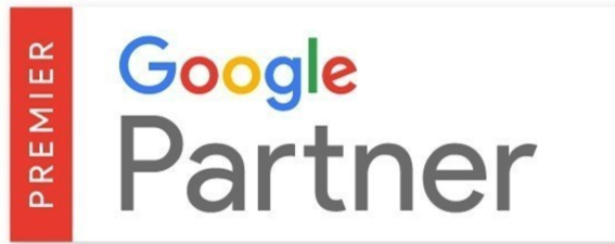 Certified google SEO Partner