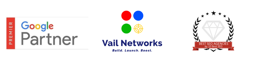 Apply above to become a Web Designer, developer, or SEO optimizer with the LEading Firm in America, Vail Networks.