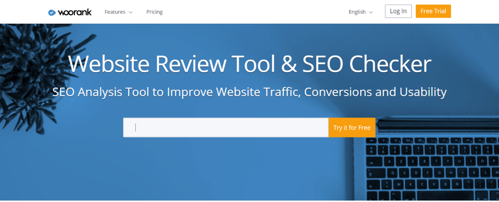 #3 Best SEO TOOL FOR Website, On-Page AUDIT AND ANALYSIS: Screaming Frog SEO.