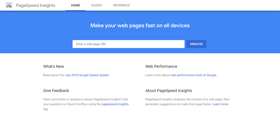 #1 Best Technical SEO Software tool AND RESOURCE: Google's Pagespeed insight.