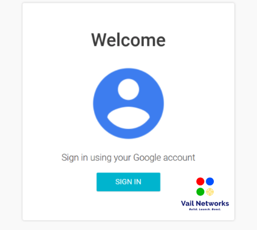 how to create an account for google's academy for ads.